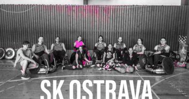 SK Ostrava na vítězné vlně
