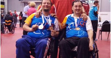 Světový pohár stolních tenistů v Polsku