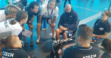 Čeští para plavci na MS v Londýně nezklamali