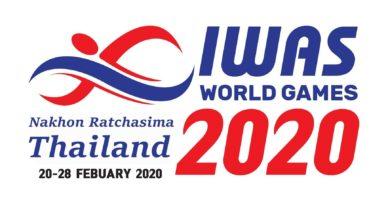 IWAS Games 2020 až v prosinci