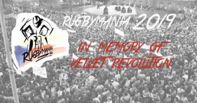 Rugbymania 2019 se blíží!