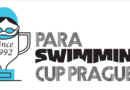 PARA SWIMMING CUP PRAGUE 2019