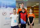 Česko-slovenský pohár v para plavání 2019 zná své vítěze!