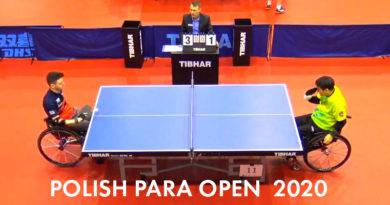 Polish PARA Open 2020
