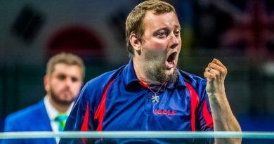 Jiří Suchánek se kvalifikoval na paralympijské hry 2020 v Tokiu!